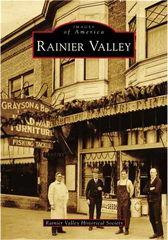 "Our Book - ""Images of America: Rainier Valley"""